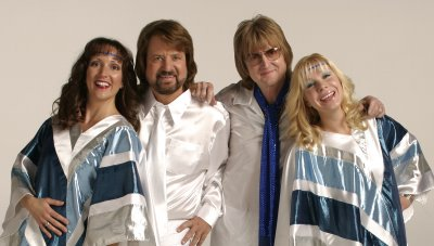 adbacadabra - the ultimate ABBA Concert
